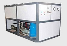 Brine Chillers by Refcon Chillers