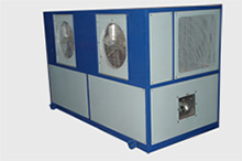 Dehumidification plant by Refcon Chillers