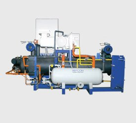 Chiller Manufacturer in India
