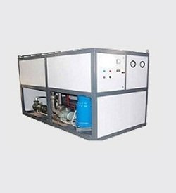 Refcon Chillers provide brine chillers which are furnished with special managing component.