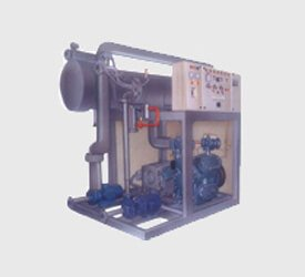 Industrial chiller manufacturer in India