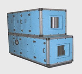 Industrial and refrigeration chiller in India