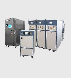 Refcon Chillers offers Low Temperature Chillers in India.