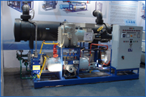 Ammonia Based Screw Chiller Manufacturers