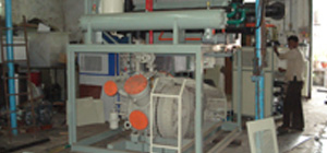 Manufacturer of Industrial Refrigeration